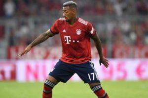 Jerome Boateng tells Germans to thank Mesut Özil