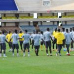 AFCON 2019 qualifier: Ghana to open camp in Kenya on Monday for Ethiopia battle