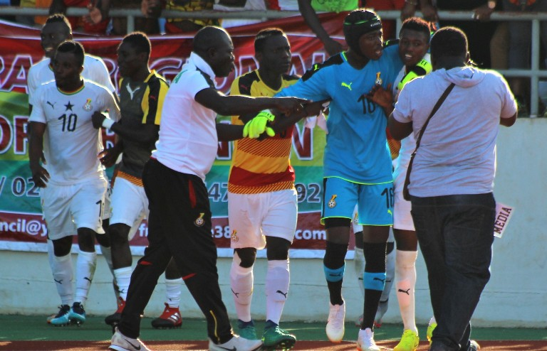 Black Satellites to face Nigeria in Group B of WAFU U20 Nations Cup