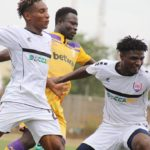 Medeama and Inter Allies sell out exciting draw in 'Ghana Has Talent' tourney