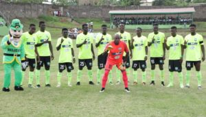 Dreams FC begin nationwide scouting exercise