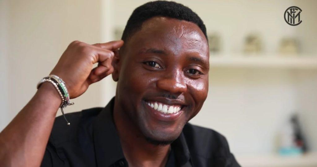 Italian journalist Fabrizio Biasin showers praises on Inter Milan\'s Kwadwo Asamoah