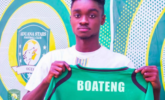 Emmanuel Boateng lands in Israel ahead of Hapoel Tel Aviv move