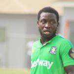 Apologetic Aduana Stars midfielder Elvis Opoku makes contract termination U-turn
