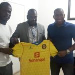 EXCLUSIVE: Ex-Hearts of Oak kingpin Inusah Musah joins Angolan side Petro Atletico Luanda