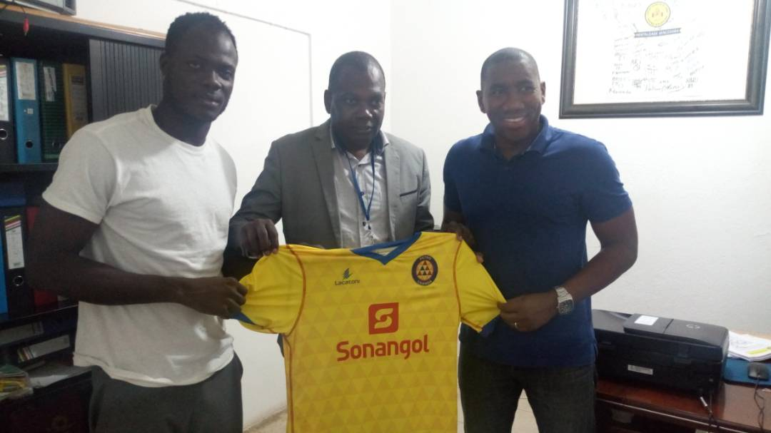 EXCLUSIVE: Ex-Hearts of Oak kingpin Inusah Musah joins Angolan side Petro Atletico Luanda