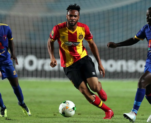 CAF Champions League: Esperance edge Tunisian rivals Etoile du Sahel to reach semi-final