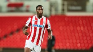 Ghanaian youngster Gabriel Kyeremanteng grabs debut goal as Stoke City draw against Fulham