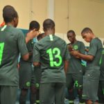 Nigeria to get $5,000 if they beat Black Starlets in WAFU U-17 Zone B tournament final