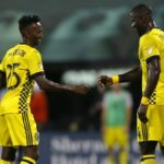 VIDEO: Ghana defender Harrison Afful scores belter to inspire Columbus Crew comeback win in MLS