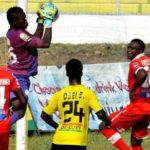 AshantiGold beat Asante Kotoko 3-2 in second leg of Golden Clash
