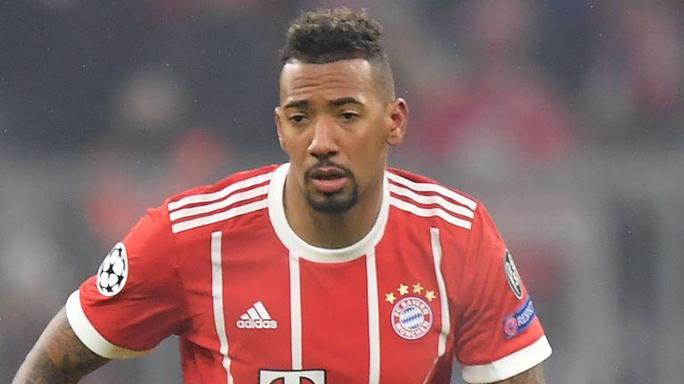 Jerome Boateng wants to leave Bayern Munich