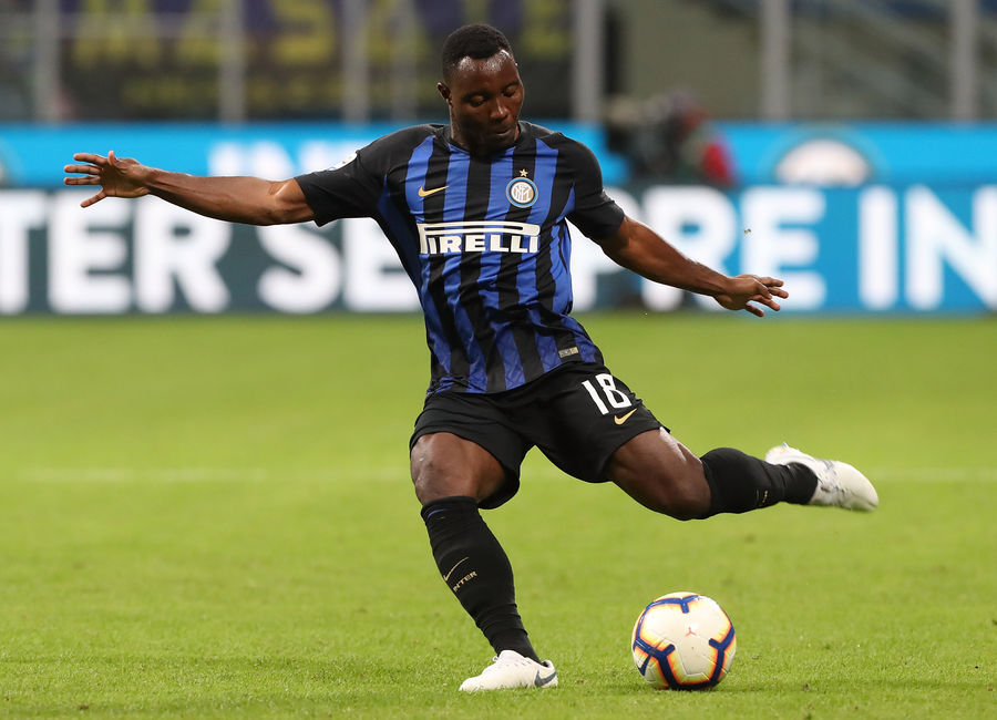 CONFIRMED: Inter Milan ace Kwadwo Asamoah unavailable for Ghana against Ethiopia due to injury