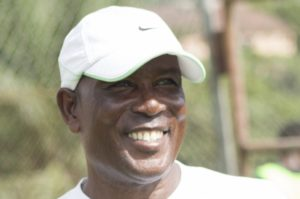 We stopped the Ivorians from playing - Black Starlets coach Karim Zito