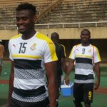 2019 Africa Cup of Nations: Ghana squad profiles- Kasim Adams Nuhu