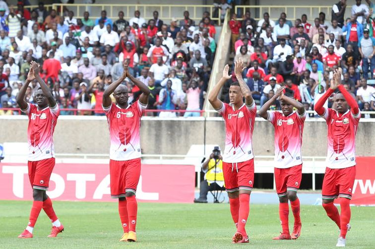 2019 Afcon Qualifiers Why Harambee Stars Cannot Celebrate