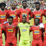 Asante Kotoko name 18 man squad for Berekum Chelsea friendly