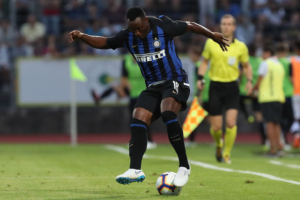 Kwadwo Asamoah and Stephan De Vrij named best free summer signings for Inter Milan