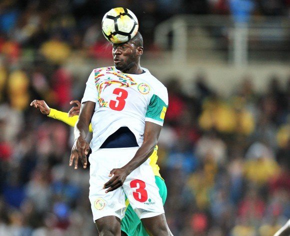 AFCON 2019 qualifier: Senegal held by resilient Madagascar in Group A clash