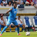 Ghana defender Kasim Nuhu makes return from injury as Hoffenheim beat Nurnberg
