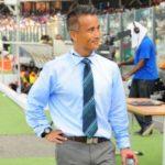 Division One League: Kenichi Yatsuhashi returns to Ghana as head coach of Akosombo-based Krystal Palace