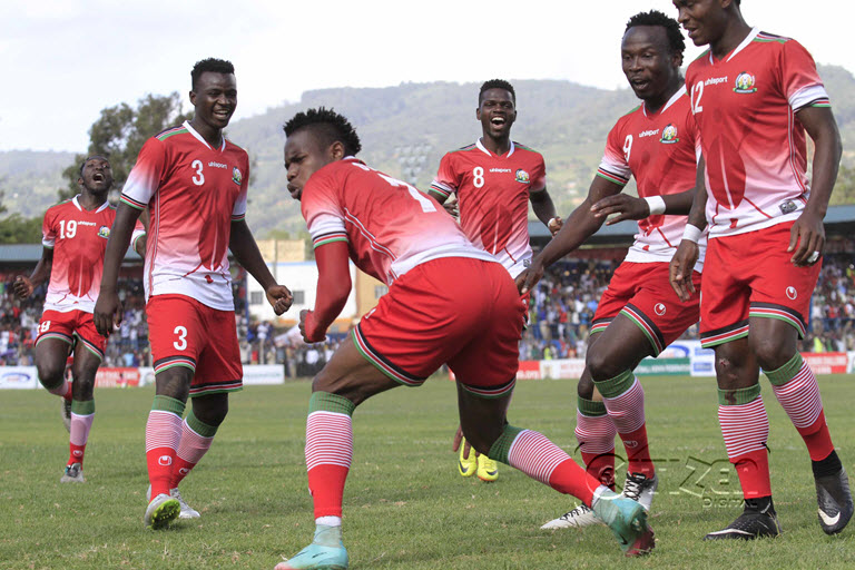 2019 AFCON: Ministry releases Sh25m for Kenya's trip to Ghana