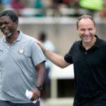 2019 AFCON Qualifier: Kenya coach Sebastien Migne raises monetary concerns ahead of Ghana clash