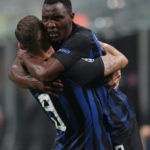 Ghana ace Kwadwo Asamoah already making waves at new club Inter Milan