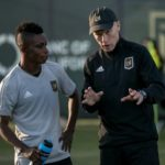 LAFC coach Bob Bradley praises 'influential and unsung hero' Latif Blessing