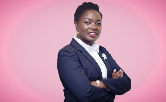Normalisation Committee vice Lucy Quist urges Black Queens to win 2018 AWCON