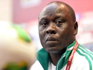 Nigeria U-17 coach Manu Garba disappointed Ghana lost out on Africa U-17 championship
