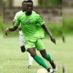 EXCLUSIVE: Dreams FC forward Michael Sarpong inches closer to Rayon Sports switch