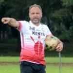 Kenya coach Sebastien Migne 'proud' of players after shock win over Ghana