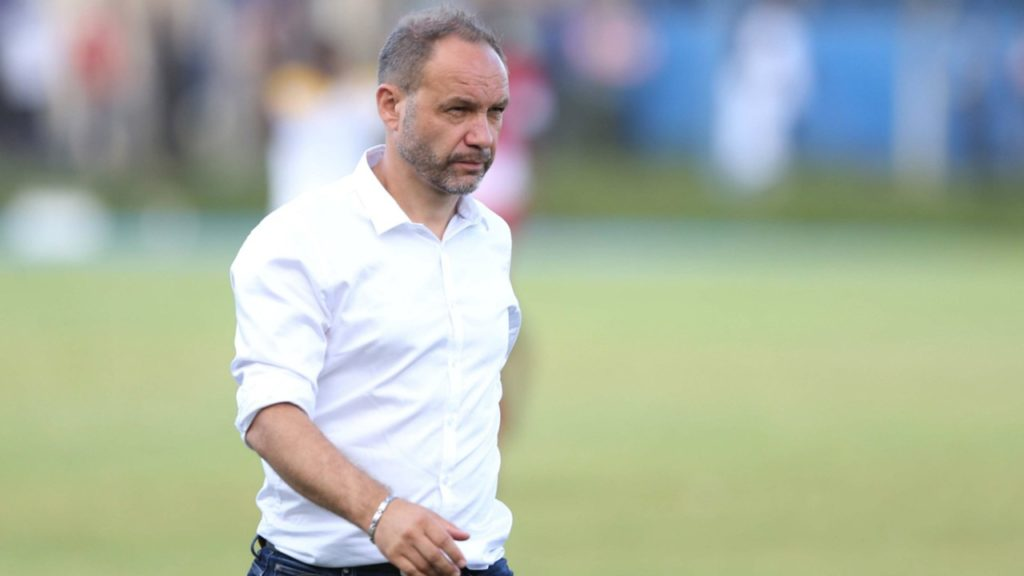 Kenya coach Sebastien Migne says return leg against Ethiopia will be like a Cup final