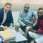 EXCLUSIVE: Free-agent Bernard Morrison returns to DR Congo to sign for DC Motema Pembe