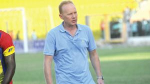 I am available to work- Ex-Hearts coach Frank Nuttal on Kotoko links