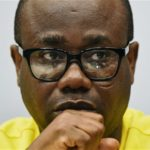 Great Olympics chief unsurprised by Kwesi Nyantakyi's life-time ban