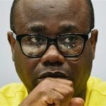 Aduana Stars hail Kwesi Nyantakyi for unflinching support in continental campaign