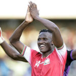 2019 AFCON Qualifier : Michael Olunga ruled out of Ghana-Kenya game