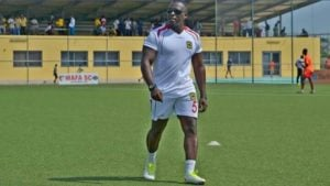 Asante Kotoko's physical trainer resigns less than 24 hours after Fabin leaves