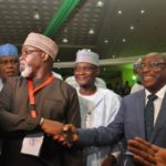 Pinnick secures historic landslide victory to retain NFF Presidential position