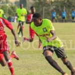 Dreams FC youngster Rashid Sani set to join Spanish side Girona