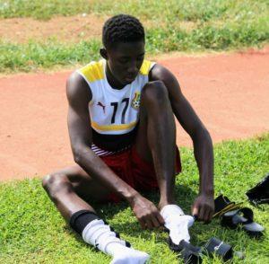 Black Starlets handed injury boost ahead of WAFU Zone B final, Samed declared fit