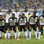 Ghana to face Togo next month in 2019 CAF U23 Cup of Nations qualifiers