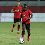 VIDEO: Solomon Asante's sublime goal gives Phoenix Rising victory to go joint top in USL