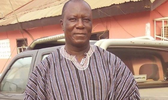 Controversial Takyi Arhin insists Abbey, Fianko deserved a place on Normalisation Committee