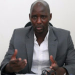 VIDEO: CAF Gen Secretary Anthony Baffoe unimpressed with Ghana's preps for 2018 AWCON