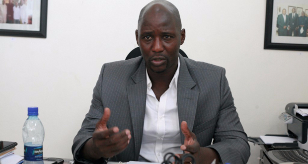 Ghana legend Anthony Baffoe reveals his dad\'s death fast-tracked football career