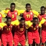 Black Starlets paid peanut after failure to secure AFCON qualification