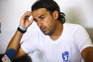 Former Bechem United coach Vincenzo Alberto Annese avails himself for vacant Kotoko job